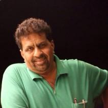 Yuvaraj Shah